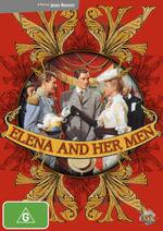 Elena and Her Men - Jean Renoir