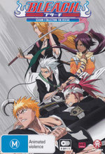 Bleach : Season 3 Collection - The Rescue