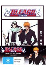 Bleach : Volume 23