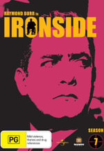 Ironside : Season 7 - Barbara Anderson