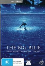 The Big Blue - Jean Marc Barr