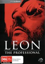 Leon : The Professional - Natalie Portman