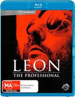 Leon : The Professional - Natalie Portman