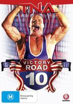 Tna Wrestling - Victory Road (2010)