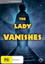 The Lady Vanishes (1938) - Margaret Lockwood
