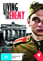 Living with the Enemy - Mathias Haentjes