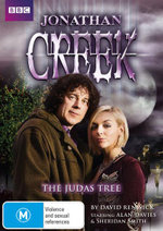 Jonathan Creek - The Judas Tree (2010 Easter Special)
