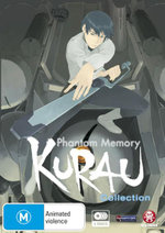 Kurau : Phantom Memory Collection - Yasuhiro Irie