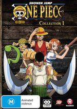 One Piece Collection One - Akemi Okamura