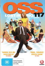 OSS 117 : Lost in Rio - Alex Lutz