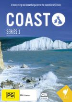 Coast : Series 1 - Mark Horton