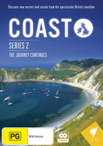 Coast : Series 2 : The Journey Continues - Mark Horton