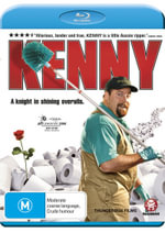 Kenny - Shane Jacobson