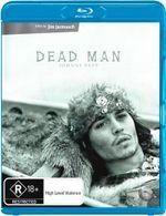 Dead Man - Eugene Byrd