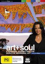 Art + Soul - Hetti Perkins