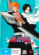 Bleach : Collection 05 (Eps 80-91) - Noriyuki Abe