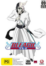 Bleach : Collection 09 (Eps 134-145)