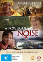 A Powerful Noise - Tom Cappello