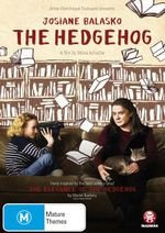 The Hedgehog - Josiane Balasko
