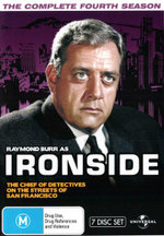 Ironside : Season 4 (Fatpack) - Barbara Anderson