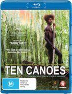 Ten Canoes - David Gulpilil