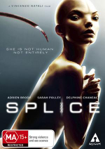 Splice - Adrien Brody