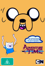Adventure Time : Collection 2 - It Came from the Nightosphere - Hynden Walch
