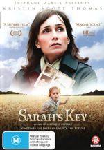 Sarah's Key - Melusine Mayance