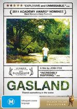 Gasland - Aubrey K. McClendon
