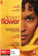 Desert Flower - Liya Kebede