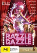 Razzle Dazzle - Sheridan Rynne