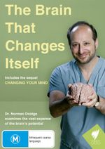 The Brain That Changes Itself - Mike Sheerin