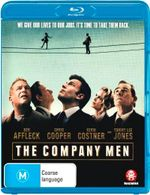 The Company Men - Craig Mathers