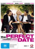 The Perfect Date - Manu Payet