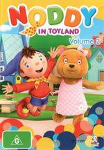 Noddy in Toyland Volume 2