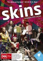 Skins : Series 5 - Huey Morgan