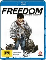 Freedom : Complete Collection - Not Specified
