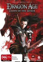 Dragon Age : Dawn of the Seeker - Fumihiko Sori