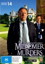 Midsomer Murders : Season 14 - Part 2 - Fiona Dolman