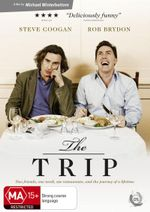 The Trip - Rob Brydon