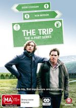 The Trip : The Complete Series - Bob Brydon