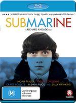 Submarine - Craig Roberts