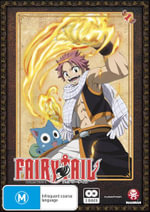 Fairy Tail : Collection 1 - Ishihira Shinji
