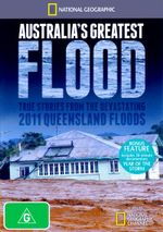 National Geographic : Australia's Greatest Flood - Ted Marcoux