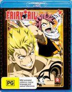 Fairy Tail : Collection 4 - Tetsuya Kakihara