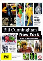 Bill Cunningham New York - Michael Kors
