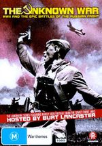 The Unknown War - Burt Lancaster