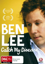 Ben Lee : Catch My Disease - Ben Lee