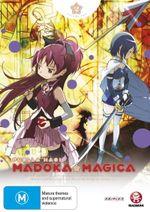 Puella Magi Madoka Magica : Volume 02 - Akiyuki Shinbo