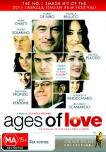 Ages of Love (Palace Films Collection) - Emanuele Propizio